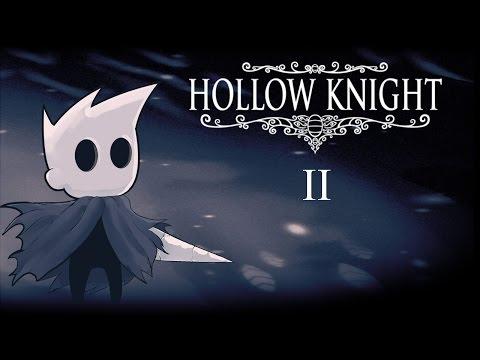 "Flik Plays Hollow Knight   Part 2   ""False"""