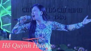 Khát Vọng | Hồ Quỳnh Hương (Guitar Đăng Khoa)