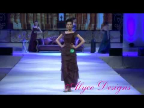 Alyce Designs Evening Gowns