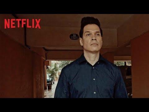 Malcolm | Sacred Games Mini-episodes | Netflix