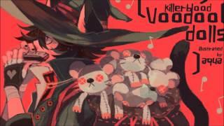 KillerBlood/巫毒瓦娃 (Voodoo Dolls)