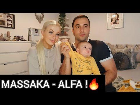Massaka – ALFA / Reaction Turkish Rap ! Reaction Massaka !