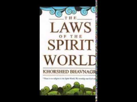 Laws Of The Spirit World By Khorshed Bhavnagri Ebook
