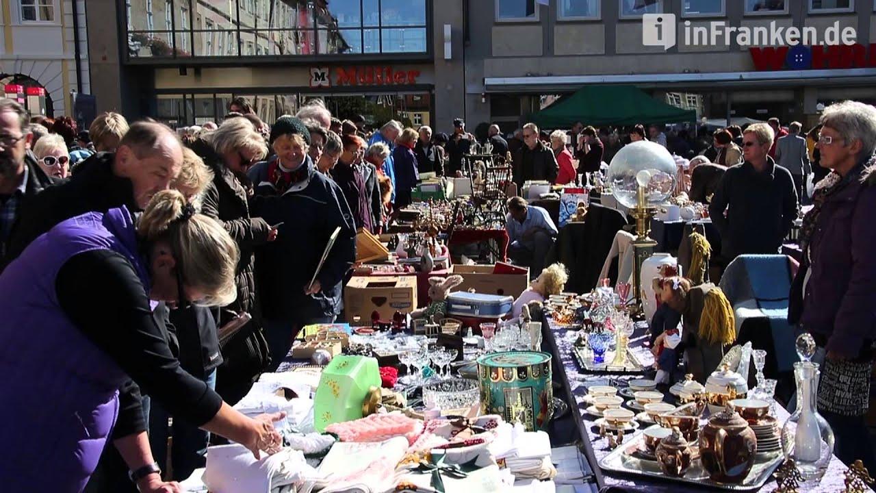 antikmarkt bamberg