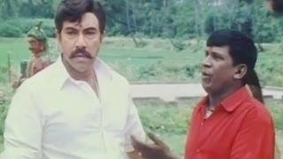 Deadly Action Scene | Pedarayudu Chinarayudu | Telugu Film