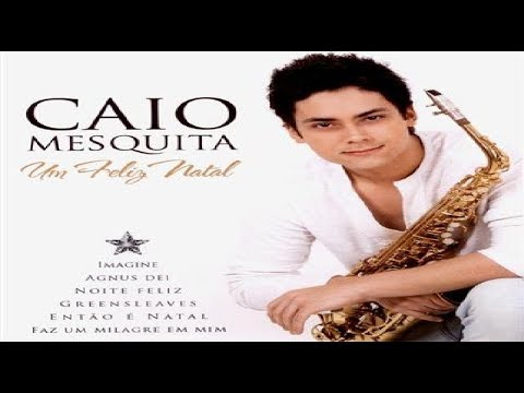 CAIO BAIXAR SAX CD MESQUITA