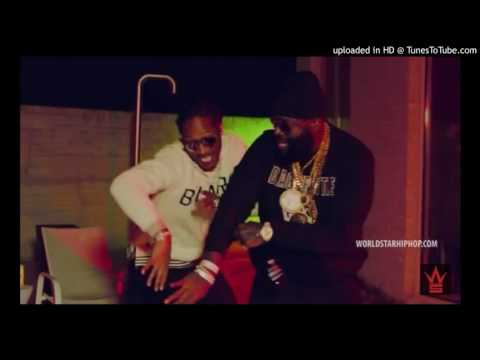 Future That's A Check Feat. Rick Ross (WSHH Exclusive - Official Music Video)