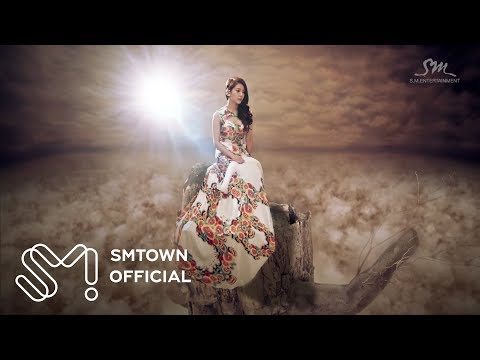BoA 보아 &39;The Shadow&39; MV