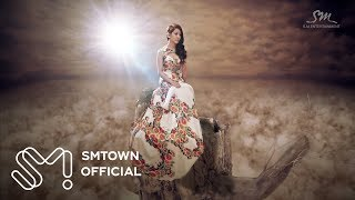 BoA 보아 'The Shadow' MV