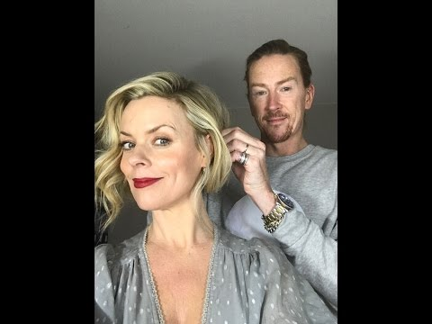 [Industry Experts] How to get easy Golden Globe Hair with Ben Cooke
