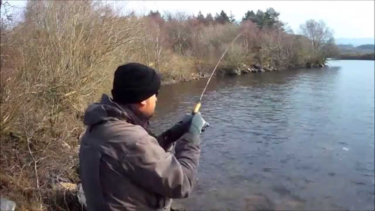 Ultralight Lures Trout