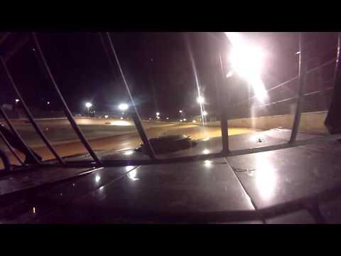Steve Owens Jr. Practice #2 @ 411 motor speedway