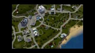 """GamePlay - The Sims 3 ShowTime (část 1.) - """"ShowTime!"""""""
