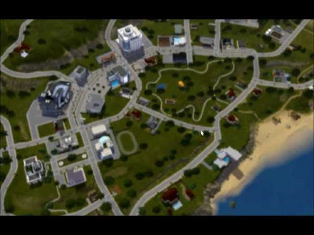 GamePlay - The Sims 3 ShowTime (?ást 1.) - ShowTime!