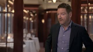 "Murder On The Orient Express || Kenneth Branagh - ""Hercule Poirot""/Director 