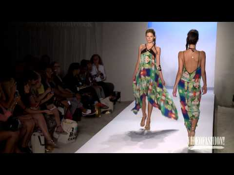 Suboo Spring/Summer 2013 – Videofashion