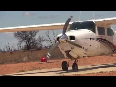 Aerial Surveying In South Australia
