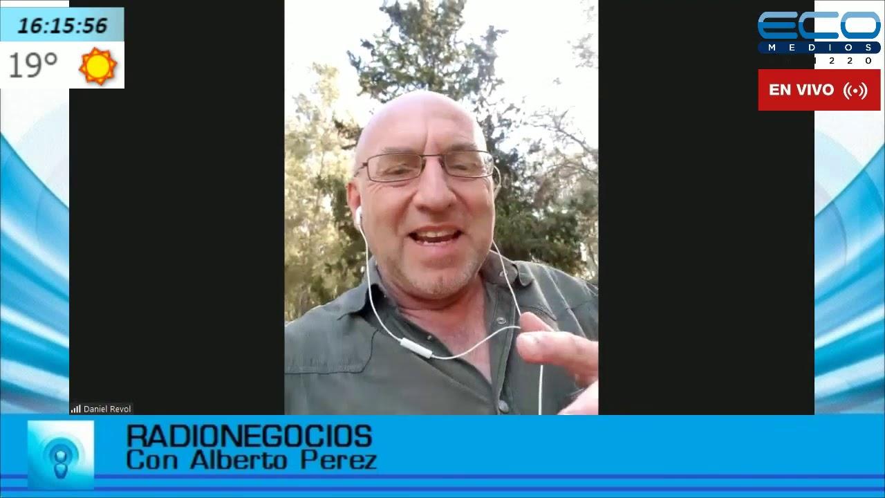 Radionegocios 2020-10-09
