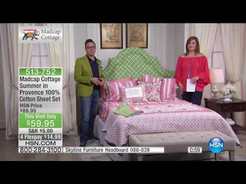 HSN | Madcap Cottage Home 05.16.2017 - 03 PM
