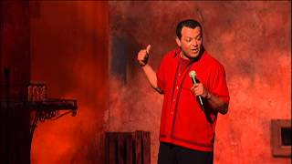 "Paul Rodriguez ""Mexican Chinese People"" Latin Kings of Comedy"
