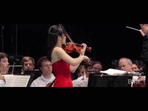 MENDELSSOHN Violin Concerto, Op. 64