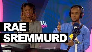 Rae Sremmurd #ImpeachDonaldTrump, Mannequin Challenge