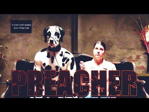 Reaction | 3 серия 2 сезона Проповедник/Preacher