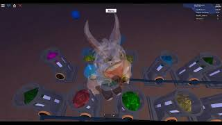 How to create a firework in ROBLOX Lumber Tycoon 2