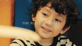 Centara Hotels & Resorts - The Place to Be