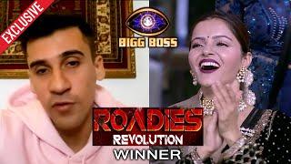Breaking Rodies 2020 Winner Hamid Ko Jana Hai Bigg Boss 15 Me | Bigg Boss 14