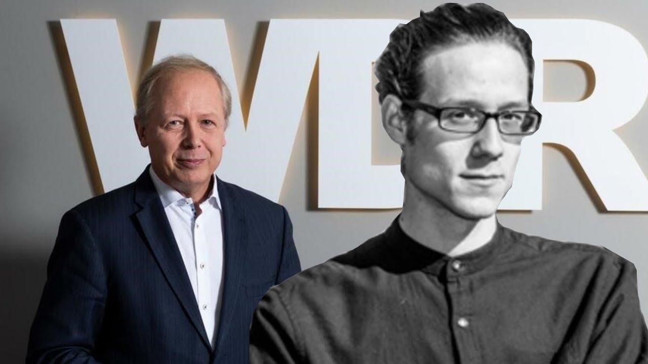 Der linke Sumpf des ARD und ZDF
