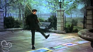 Mary Poppins - Chim Chim Cheree [HD]