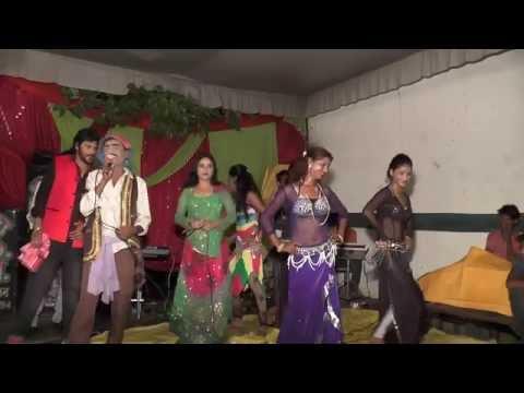 नौटंकी की नाच जोकर के साथ (MUMBAI STAR ORCHESTRA) LAY MUSIC & MOVIES PRESENTS