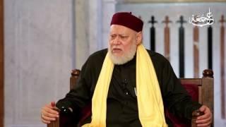 رد المفتي السابق على شخص يجمع بين الصلوات لظروف العمل ..فيديو