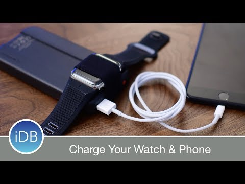 BatteryPro Aims to be the Best Travel Charger for Apple Watch Owners - Review