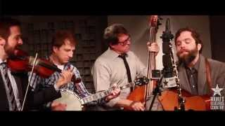 Chatham County Line - Any Port In A Storm [Live at WAMU