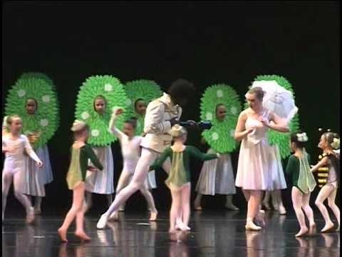 Suite de Ballet, A Comedy Part Two April 13 2002 Longmont Colorado