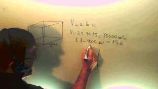 Hexaedro Area Volumen Matematicas Acceso CFGS Academia Usero Estepona