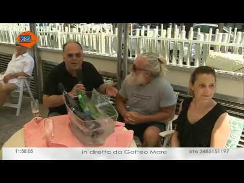 3-3 Ciao Mama Telereggio dall'Hotel Metropol di Gatteo Mare