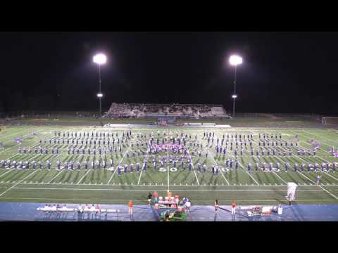 Olentangy Orange Marching Band  Hymn for the Weekend