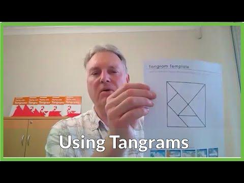 Tangrams Webinar