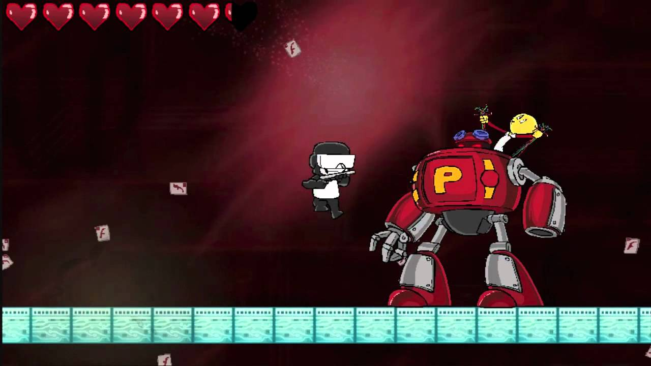 Flash Game  Walkthrough  Portal Panic Ep 7 - Omg -3669