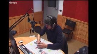 onda libera - 15/01/2019 - Marco Pinti
