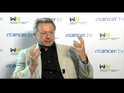 WIN 2012: Drugging the cancer genome: opportunities and challenges: Prof Paul Workman