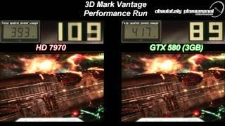 hd 7970 vs gtx580 3gb in 3d mark vantage
