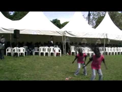 Maasai Music by Pst Joyce Mumeita