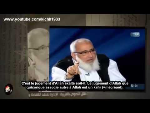 Abou IslamVS Tony Khalifa Vous êtes kafir