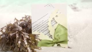 видео Вырубные открытки и приглашения