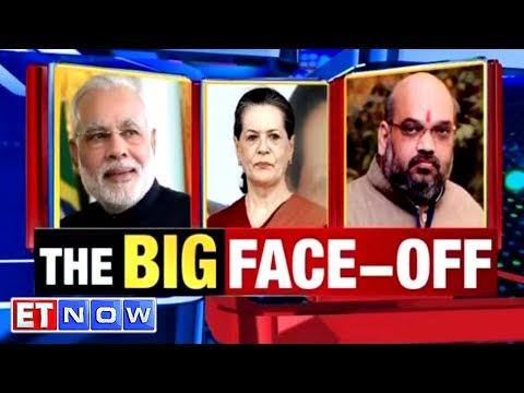 Gujarat Political Drama | The Big Face Off