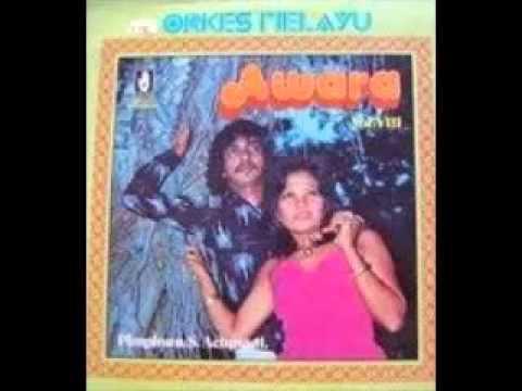 Duet Ida Laila & Achmadi : BANGGA - dangdut lama